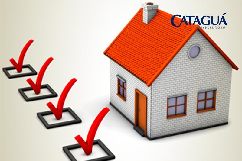 5 passos para sair do aluguel e conseguir a casa propria