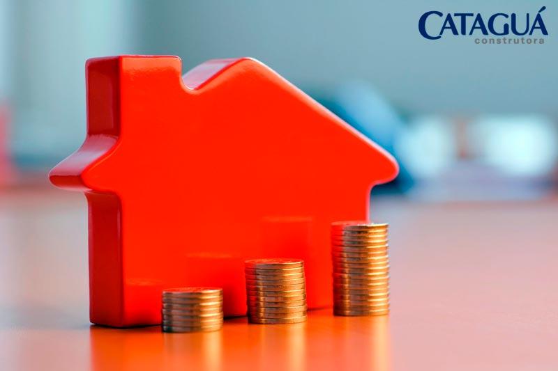Como o financiamento te ajuda a conquistar a casa propria