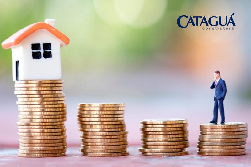 Cuidados ao comprar uma casa