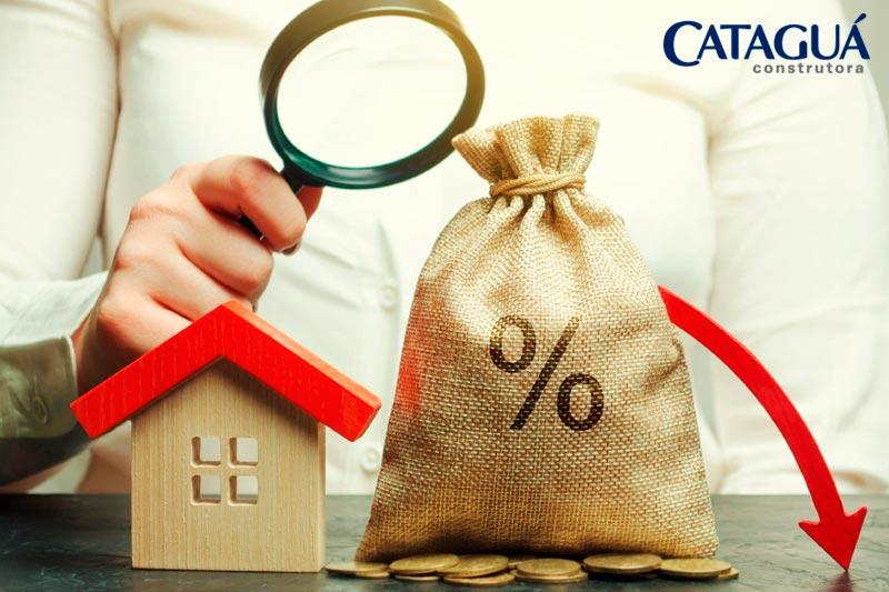 Saiba como descobrir a melhor taxa de financiamento imobiliario para voce