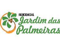jardim das palmeiras logo