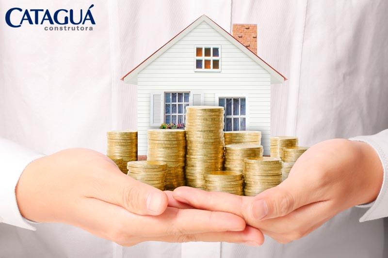 como comprar uma casa sem ter dinheiro guardado 1