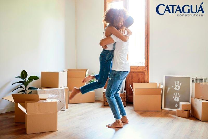 6 dicas para comprar um imovel e sair do aluguel