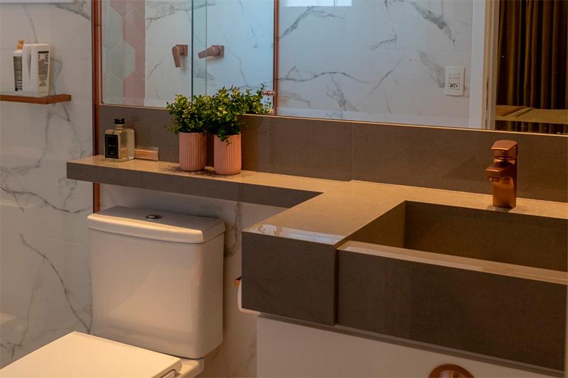 pisos e revestimentos quais sao as melhores opcoes para banheiros 2