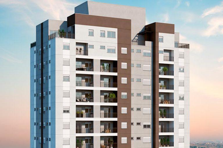 Conforto Modernidade E Muito Lazer Confira Os Grandes Diferenciais Do Condominio Gaudi Em Limeira