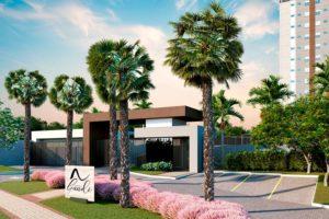 Conheca A Elegancia Dos Apartamentos Duplex No Condominio Gaudi