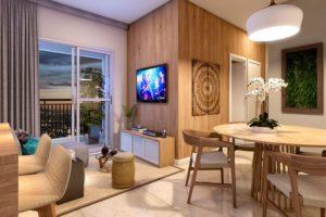 Apartamento em Santa Bárbara d'Oeste