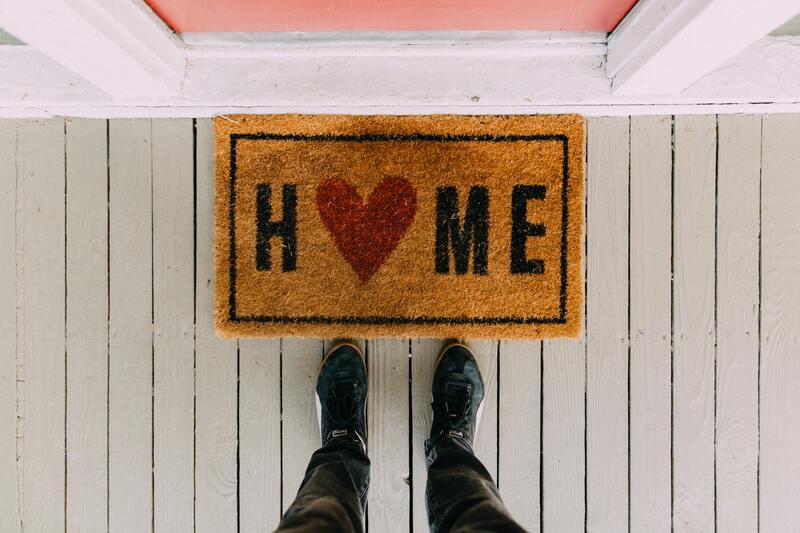 casa própria