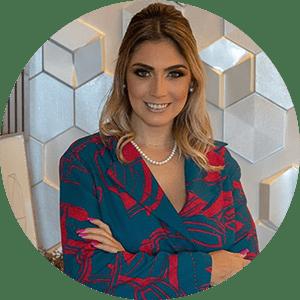 Thaísa Soares – Designer de Interiores
