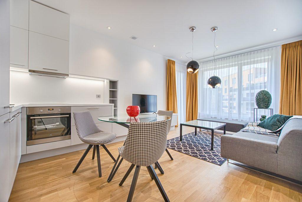 OK saiba como o conceito de ambientes integrados traz mais conforto para o seu lar
