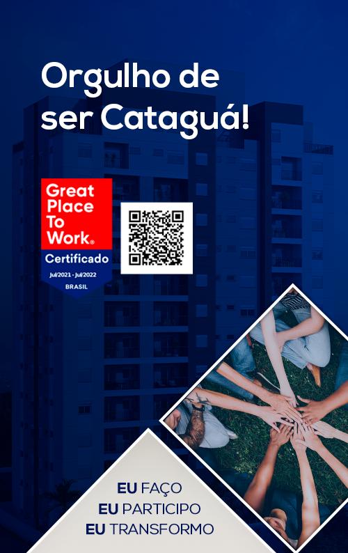 catagua selo gptw