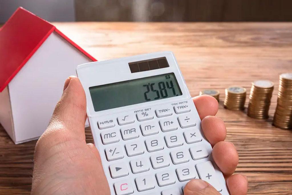 como calcular ITBI