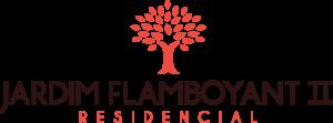 jardim flamboyant ii logo transparente